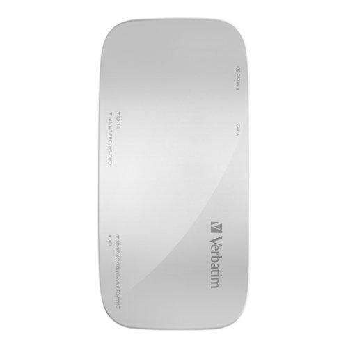 Verbatim Verbatim USB 3.0 Universal Memory Card Reader