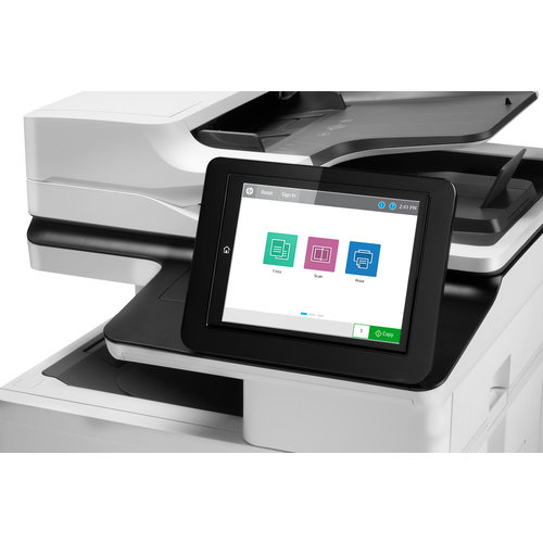 hp HP LaserJet Managed MFP E62655dn