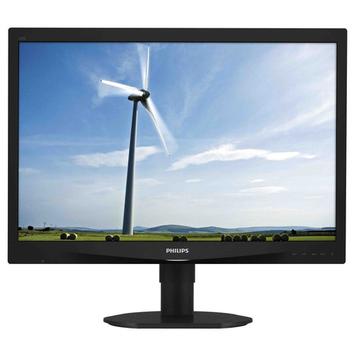 Philips Philips Brilliance LCD-monitor met SmartImage 240S4QYMB/00