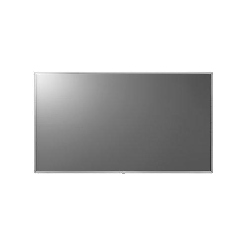 "LG Electronics LG 75UL3E-B beeldkrant 190,5 cm (75"") LCD 4K Ultra HD Digitale signage flatscreen Titanium"