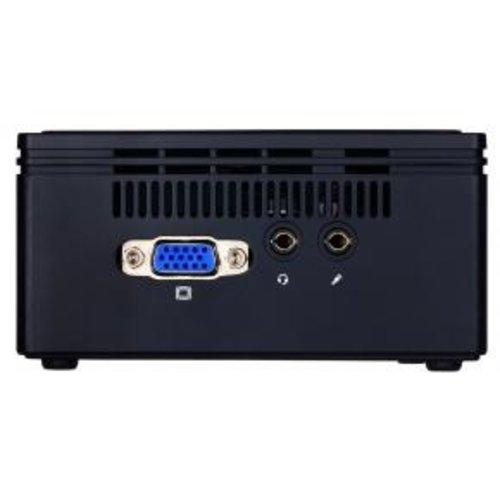Gigabyte Gigabyte GB-BACE-3000 Brix Barebone [Intel® Celeron N3000, 1x SO-DIMM DDR3L, IntelHD, WiFI, BT4, CR