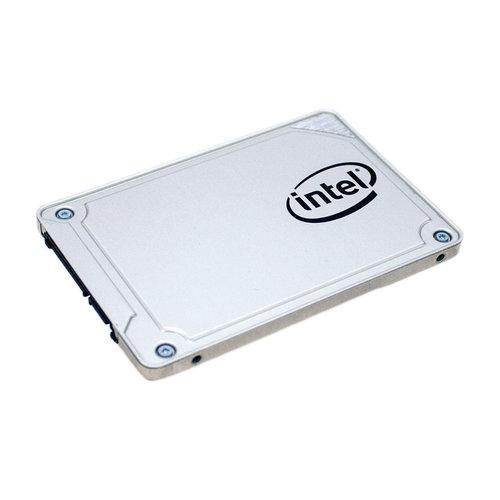 """Intel Intel 545s internal solid state drive 2.5"""" 256 GB SATA III 3D TLC"""