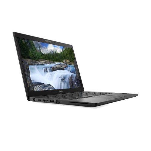 """DELL Latitude 7490 Zwart Notebook 35,6 cm (14"""") 1920 x 1080 Pixels Intel® 8ste generatie Core™ i7 i7-8650U 8 GB DDR4-SDRAM 512 GB SSD"""