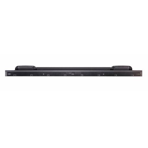 """LG Electronics LG 55XS2E-B beeldkrant 139,7 cm (55"""") LCD Full HD Digitale signage flatscreen Zwart"""