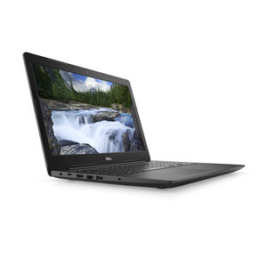 """DELL Latitude 3590 Zwart Notebook 39,6 cm (15.6"""") 1920 x 1080 Pixels Intel® 8ste generatie Core™ i7 i7-8550U 8 GB DDR4-SDRAM 256 GB SSD"""