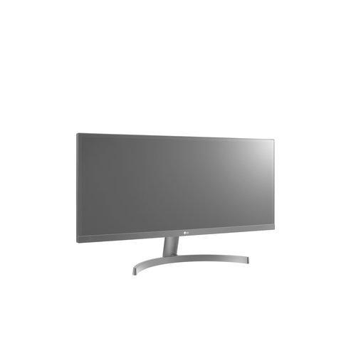 """LG Electronics LG 29WK500-P LED display 73,7 cm (29"""") UltraWide Full HD Flat Zwart"""
