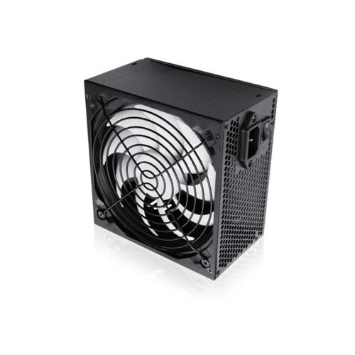 Eminent Ewent EW3905 power supply unit 600 W ATX Zwart