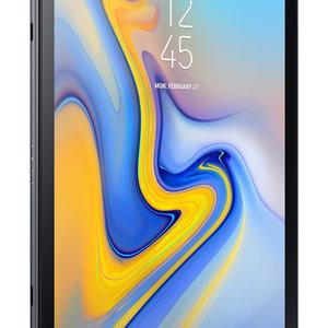 Samsung Samsung Galaxy Tab A (2018) SM-T595N Qualcomm Snapdragon 450 32 GB 3G 4G Zwart