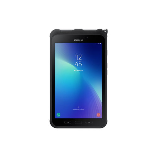 Samsung Samsung Galaxy Tab Active2 SM-T395N Samsung Exynos 7870 16 GB 3G 4G Zwart