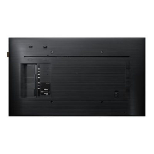 Samsung Samsung 4K UHD Standalone Display QBH 75 inch