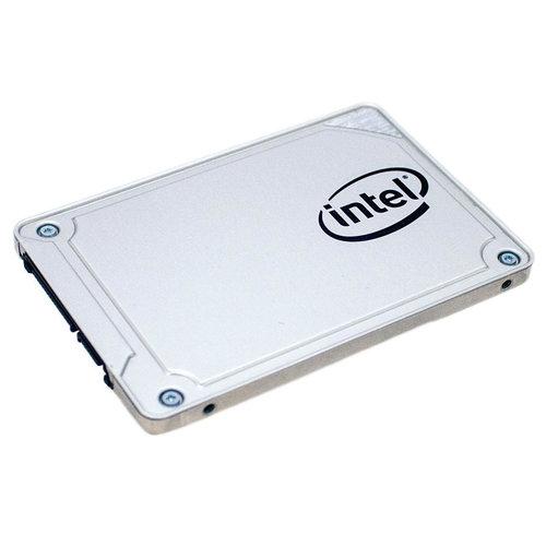 """Intel Intel 545s internal solid state drive 2.5"""" 512 GB SATA III 3D TLC"""