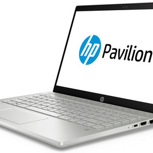 "hp HP Pavilion 14-ce0107nd Roze, Zilver Notebook 35,6 cm (14"") 1920 x 1080 Pixels Intel® Pentium® 4415U 8 GB DDR4-SDRAM 128 GB SSD"