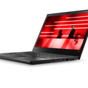 Lenovo ThinkPad A475 AMD A12 8830B 4C <AZERTY>