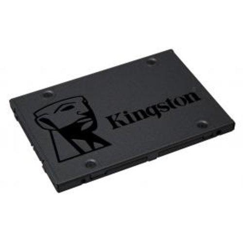 Kingston Kingston SA400S37/480G A400 SSD [2.5 inch, 480 GB, SATA3, 500MB/s, 350MB/s, 0.279W, Black]