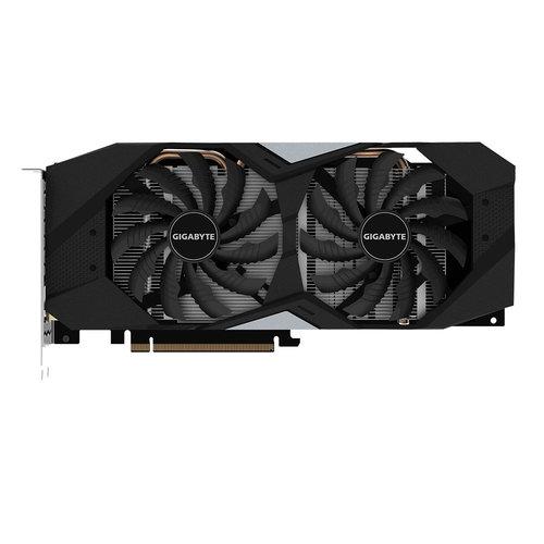 Gigabyte Gigabyte GeForce RTX 2060 WINDFORCE OC 6G