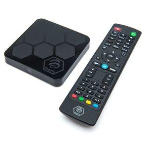 BuzzTV XR 4000 BuzzTV IPTV Ontvanger