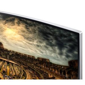 Samsung Samsung Curved QLED Monitor 34 inch LC34F791WQU