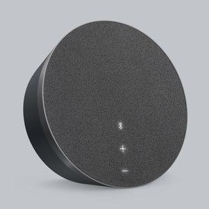 Logitech Logitech MX Sound luidspreker 12 W Zwart Bedraad en draadloos