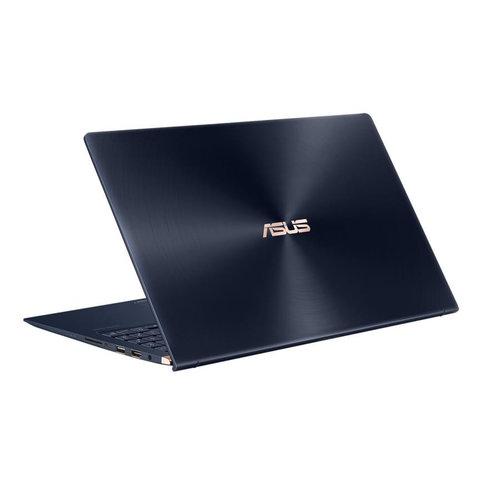 """Asus ASUS RX533FN-A8060R Blauw Notebook 39,6 cm (15.6"""") 1920 x 1080 Pixels Intel® 8ste generatie Core™ i5 i5-8265U 8 GB DDR4-SDRAM 256 GB SSD"""