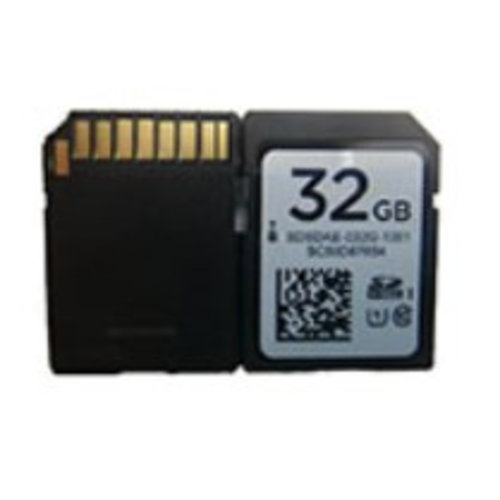 Lenovo Lenovo 4X70F28593 flashgeheugen 32 GB SD