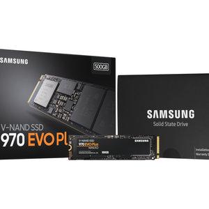 Samsung Samsung MZ-V7S500 internal solid state drive M.2 500 GB PCI Express 3.0 V-NAND MLC NVMe