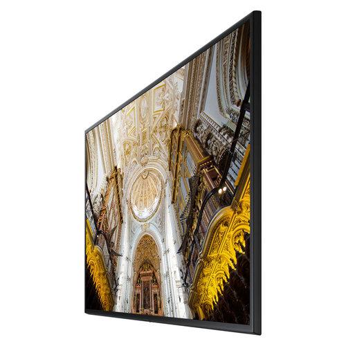 "Samsung Samsung QM85N 2,16 m (85"") LED 4K Ultra HD Digitale signage flatscreen Zwart"