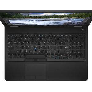 """DELL Latitude 5590 Zwart Notebook 39,6 cm (15.6"""") 1920 x 1080 Pixels Intel® 8ste generatie Core™ i7 i7-8650U 8 GB DDR4-SDRAM 256 GB SSD"""