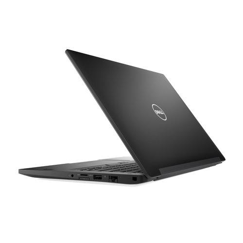 """DELL Latitude 7490 Zwart Notebook 35,6 cm (14"""") 1920 x 1080 Pixels Intel® 8ste generatie Core™ i5 i5-8350U 8 GB DDR4-SDRAM 256 GB SSD"""