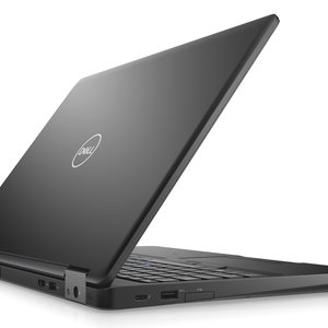 "DELL Precision 3530 Zwart Notebook 39,6 cm (15.6"") 1920 x 1080 Pixels Intel® 8ste generatie Core™ i7 i7-8850H 16 GB DDR4-SDRAM 512 GB SSD"