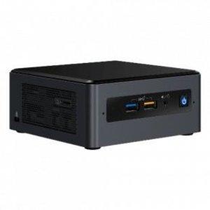 Intel Intel BOXNUC8i3BEH2 NUC Kit NUC8i3BEH [UCFF, 2x SO-DIMM DDR4 2400Mhz, TB3, USB3.1 Gen2, 28 W]