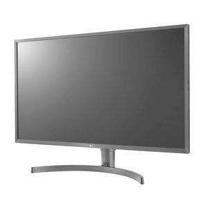 "LG Electronics LG 32UK550-B LED display 81,3 cm (32"") 4K Ultra HD Flat Zwart"