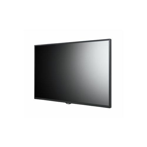 """LG Electronics LG 43SE3KE-B beeldkrant 109,2 cm (43"""") LED Full HD Digitale signage flatscreen Zwart"""