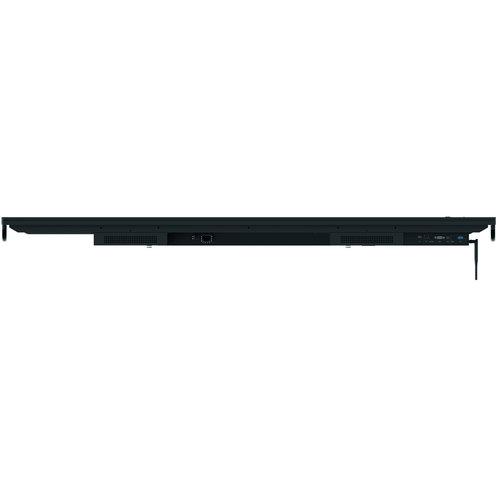 "iiyama iiyama ProLite TE6503MIS-B1AG touch screen-monitor 163,8 cm (64.5"") 3840 x 2160 Pixels Zwart Multi-touch Multi-gebruiker"
