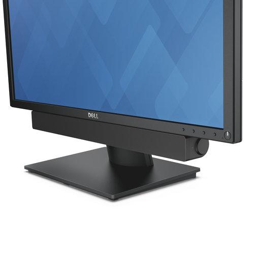 "DELL E Series E2417H LED display 60,5 cm (23.8"") Full HD LCD Flat Mat Zwart"