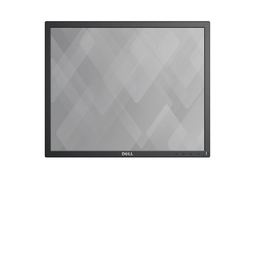 "DELL P1917S LED display 48,3 cm (19"") SXGA LCD Flat Mat Zwart"