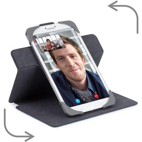 "Targus Targus SafeFit 7-8"" Rotating Universal Tablet Case Black"