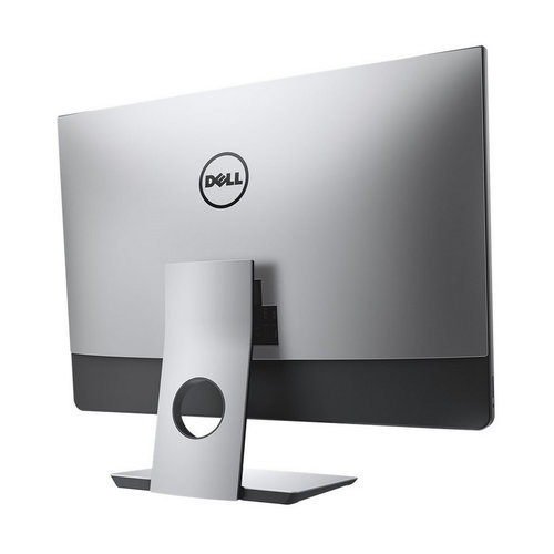 "DELL Precision 5720 68,6 cm (27"") 3840 x 2160 Pixels Zevende generatie Intel® Core™ i7 i7-7700 8 GB DDR4-SDRAM 256 GB SSD Zwart, Grijs All-in-One workstation"