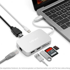 MINIX MINIX NEO A3 Wireless Air Mouse - Copy - Copy - Copy - Copy