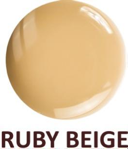Microskin Microskin 50 ml Ruby Beige 12
