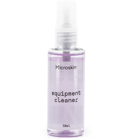 Microskin Microskin Equipment Cleanser 50 ml