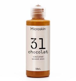 Microskin Microskin 50 ml  Chocolat 31