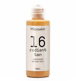 Microskin Microskin 50 ml Radiant Tan 16