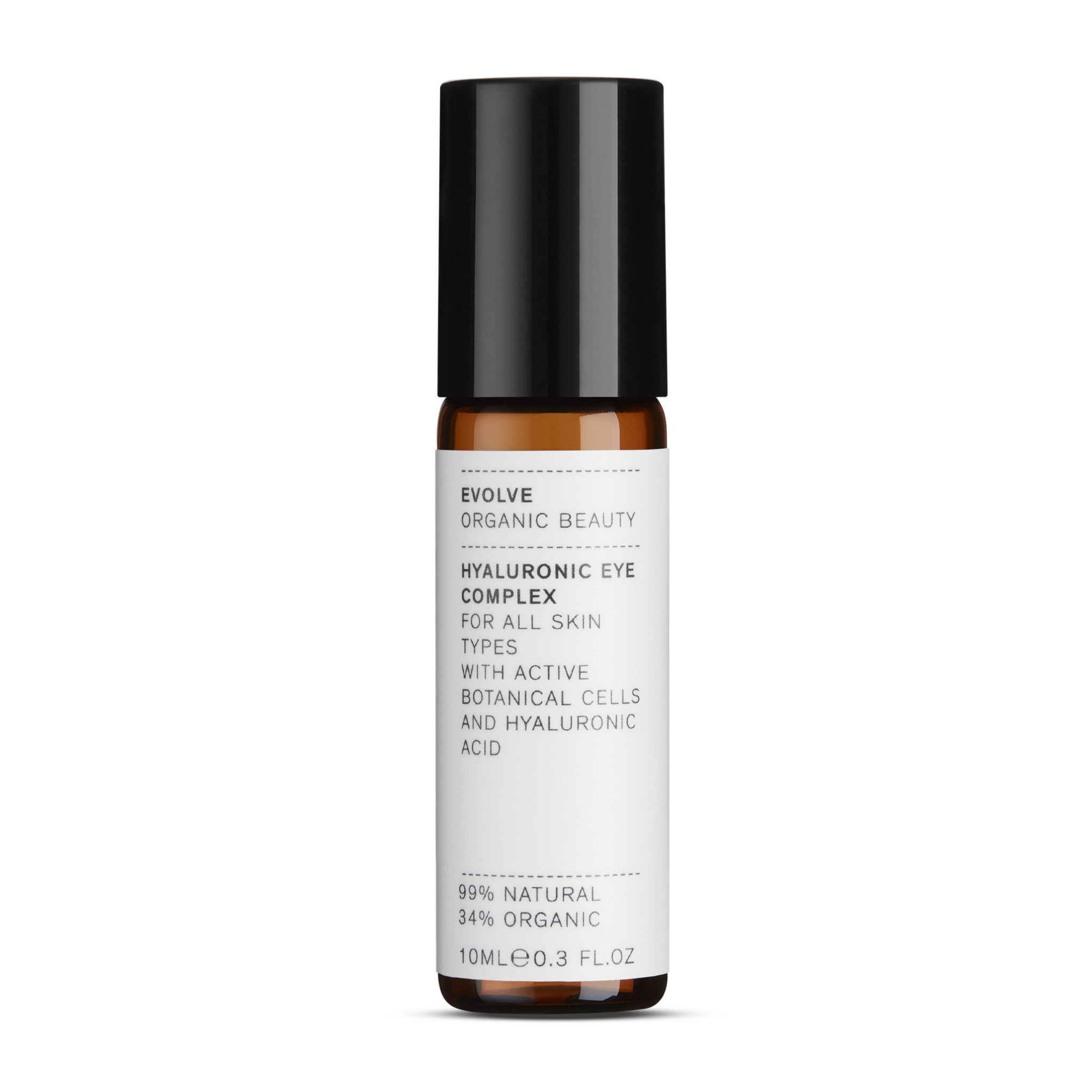 Evolve Beauty skincare Hyaluronic Eye Complex 10 ml