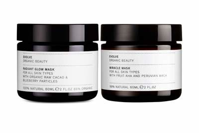Evolve Beauty  Multi Making Duo Maskers 60 ml