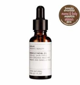 Evolve Beauty  MIRACLE FACIAL OIL 30 ml