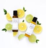 Evolve Beauty  Citrus  Body  Wash & bodylotion Duo 50 ml