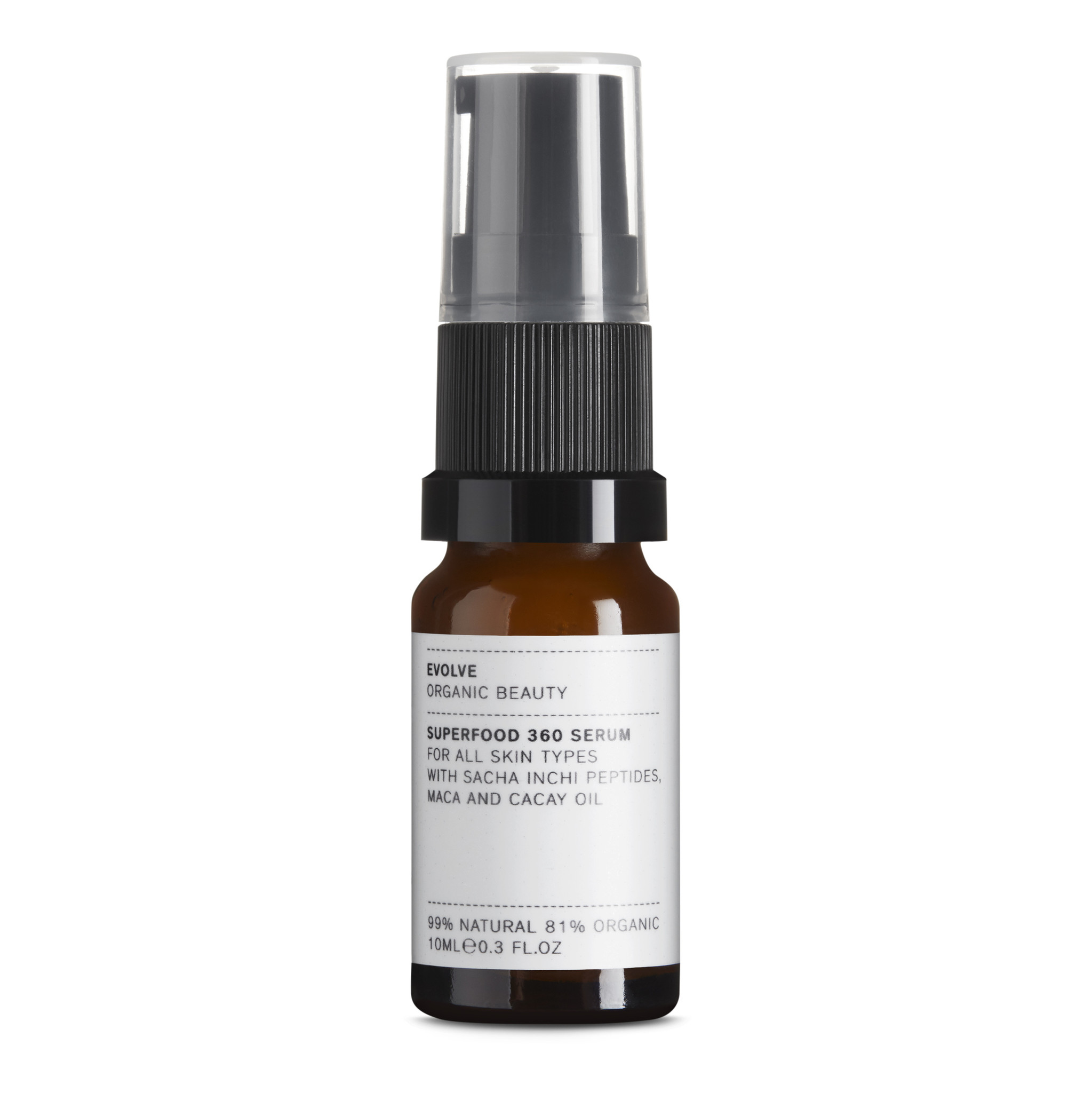 Evolve Beauty  Superfood 360 Serum 10 ml