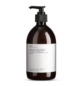 Evolve Beauty  Superfood Shine Shampoo