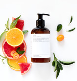 Evolve Beauty  African Orange Aromatic body lotion