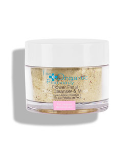 The Organic Pharmacy Flower Petal Deep Cleanser & Mask 60 gr